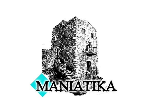 Maniatika logo